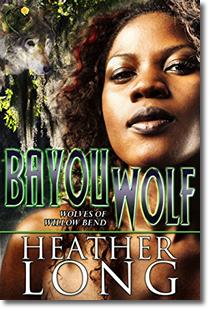 Wolves of Willow Bend