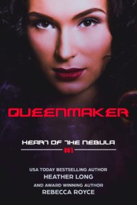 Queenmaker cover